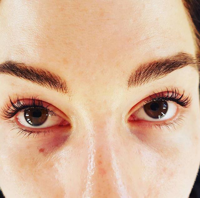 Permanent Make Up Microblading Eyeliner Blashy Bar Zürich