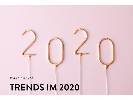 3 MARKETING TRENDS FÜR DEIN BEAUTY BUSINESS IN 2020