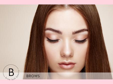 Vita Brows: Wachstumsserum das unter die Haut geht