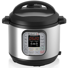 Instant Pot-madness!