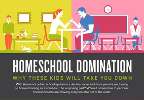 Homeschool Vs. Public School Comparison