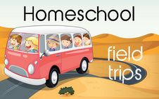 Homeschool Field Trips