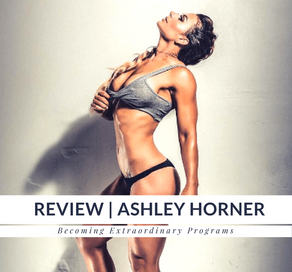 Which Ashley Horner Program is Right for YOU?