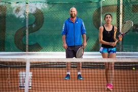 Academie de Tennis Dominique Simonet