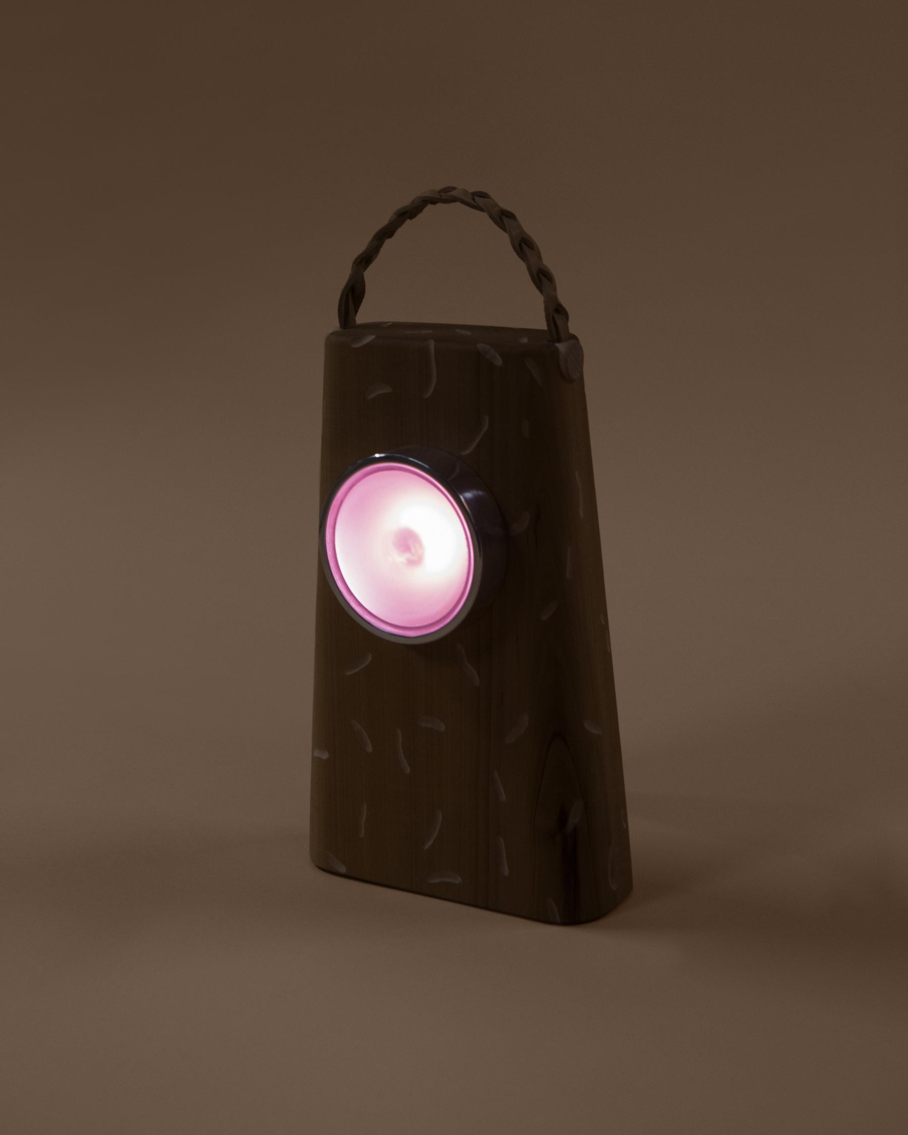 lampe exploration atelier sa