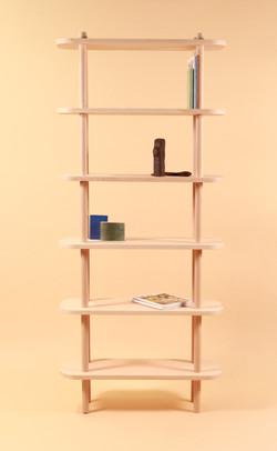 Bibliothèque plateforme 4