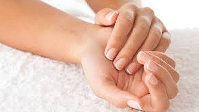 All You Need Nail Care Kit (Carehome pack - 10+ clients)