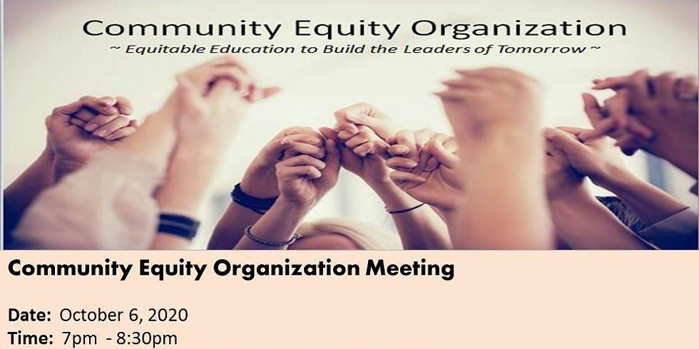 CEO Membership Meeting: Special Guest - Keichea Shauntee-Wilson