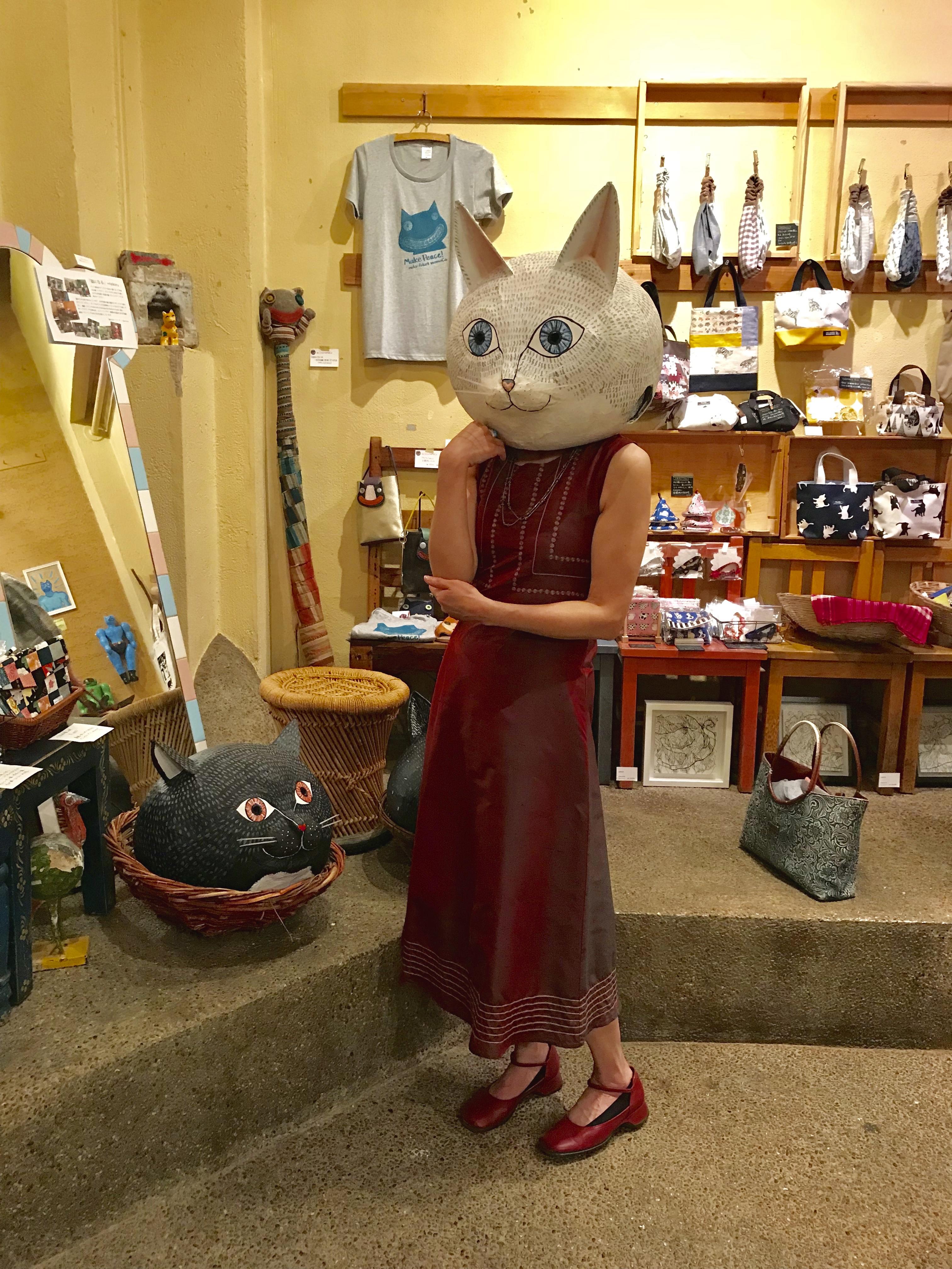 東京マダム猫