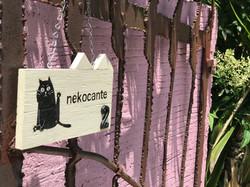 2018'nekocante