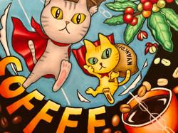 Kagurayaさんの猫作品