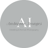 Ambience Images Logo Lancashire Wedding & Portrait Photography