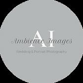 Ambience Images Logo Lancashire Wedding & Portrait Photography