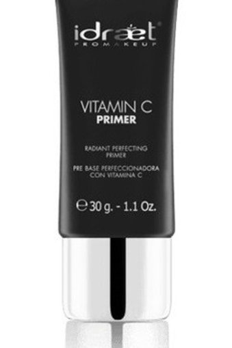 IDRAET VITAMIN C PRIMER - Pre base perfeccionadora con vitamina C
