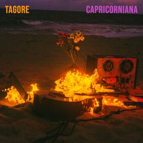 "Tagore lança ""Capricorniana"""