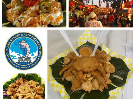 84th Annual Shrimp And Petroleum Festival