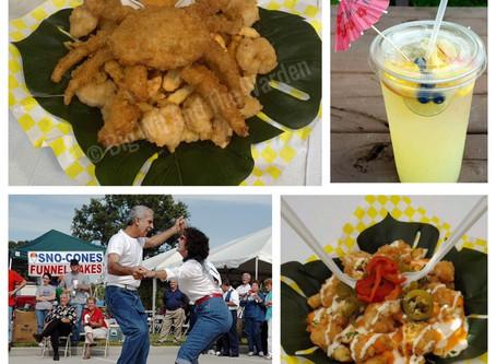 Good Ole Days Festival