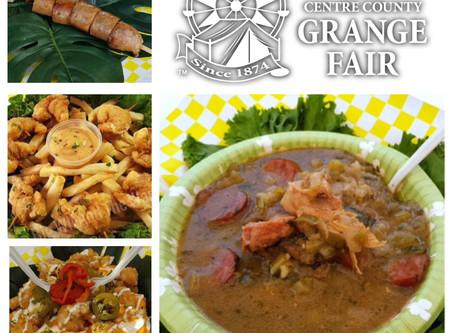 145th Annual GrangeFair