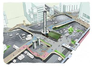 公共施設製作例