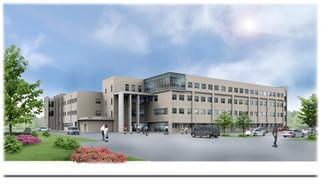 病院・介護施設製作例