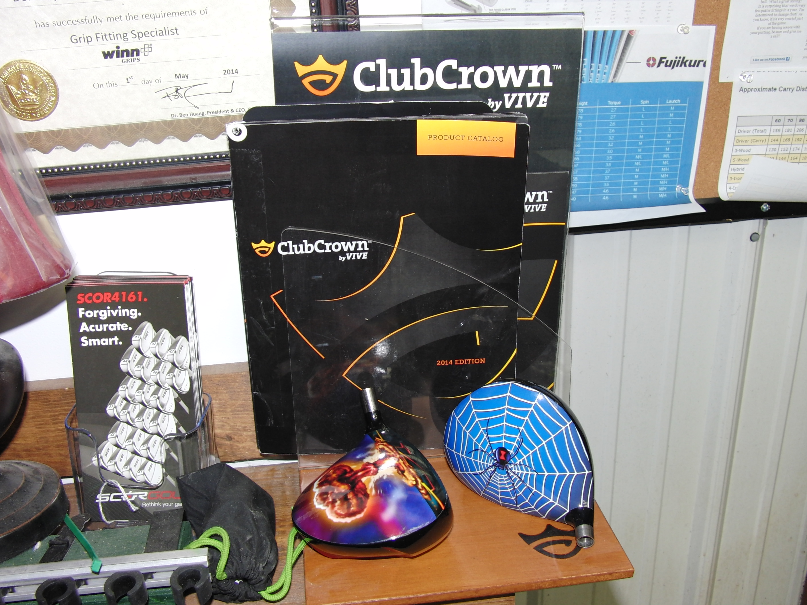 Club Crown Display.JPG