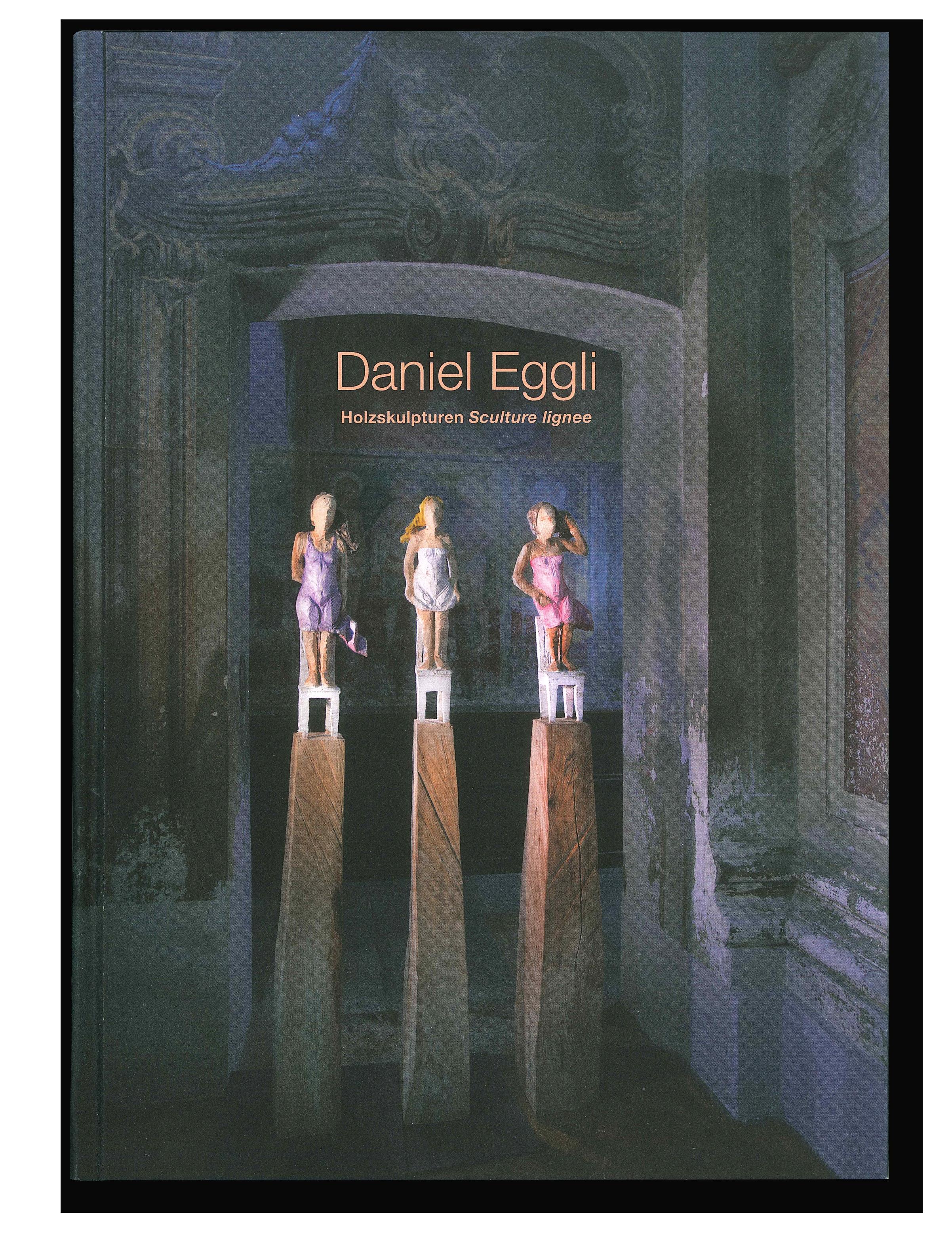 Daniel Eggli