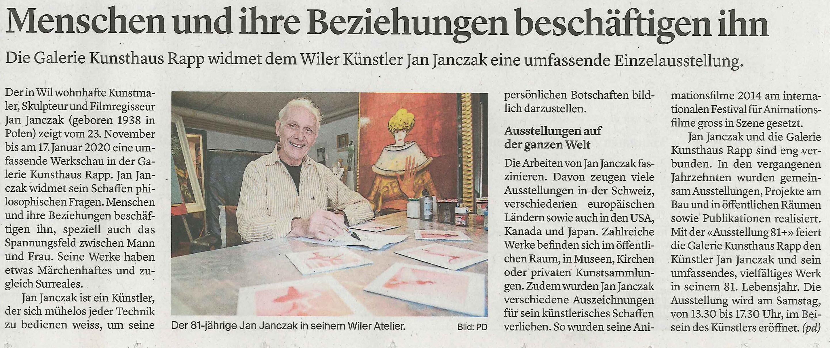 Jan Janczak
