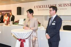 Eröffnungsgala «L'EXCELLENCE SUISSE»