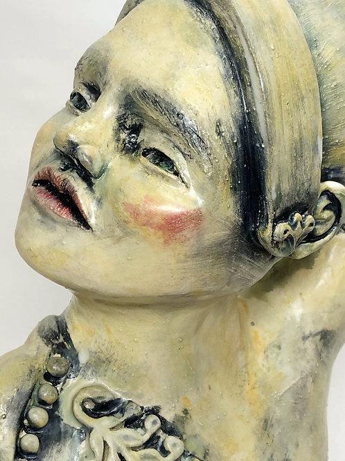 Recuerdos | Keramikfigur | 27.5 cm