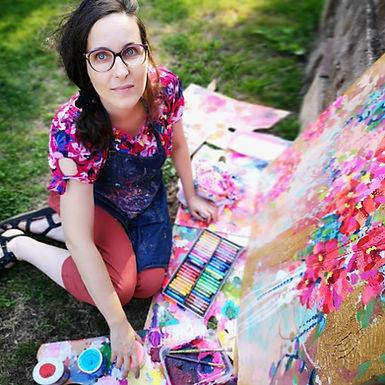 amylee paris working painting.jpg