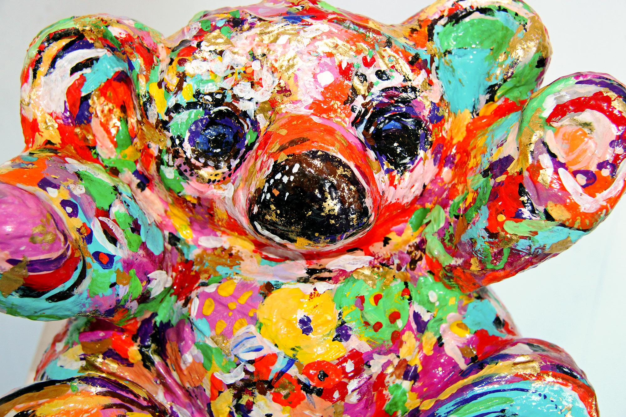 Monkey Bear Lovable