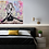 Thumbnail: Beautiful BB |  Pop-Art-Acryl-Mischtechnik auf Leinwand | 110 x 110 cm