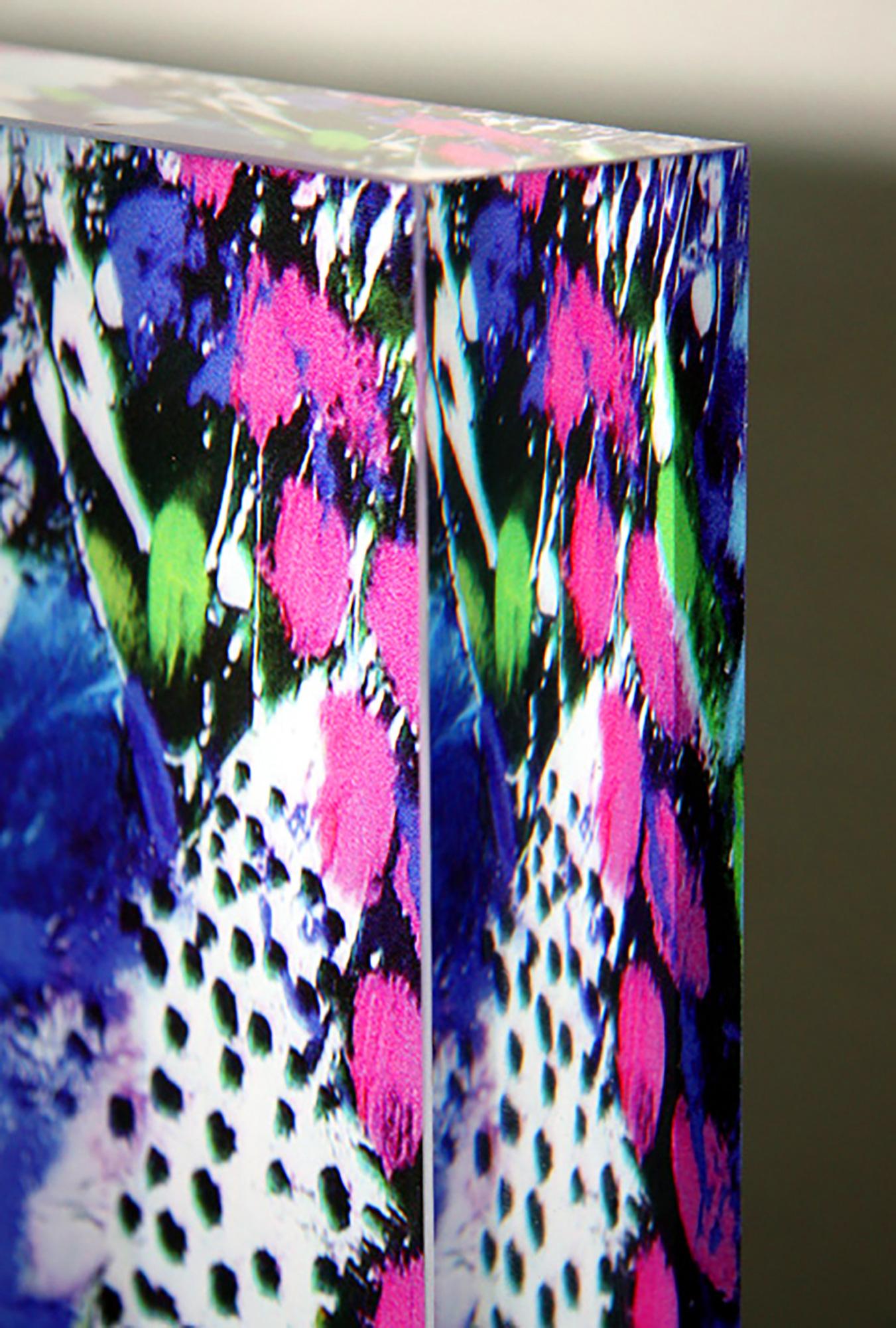 Objekt Transformation, Detail