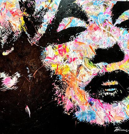 Kunstwerke online von Ute Bivona