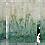 Thumbnail: Madagascar | Mischtechnik auf Leinwand | 100 x 70 cm | 3-Teilig