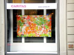 Caritas Card Project