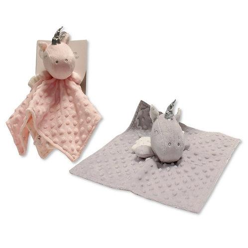 Luxury Unicorn comforter