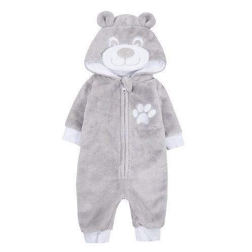 Teddy onesie