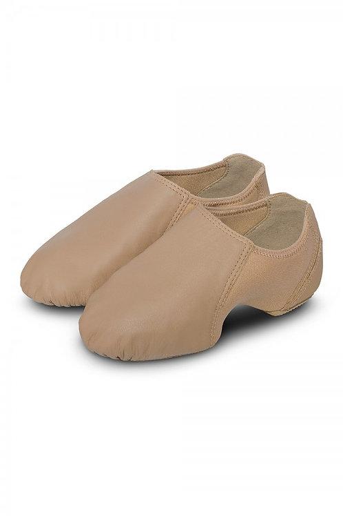Split Sole Slip On Jazz Shoe