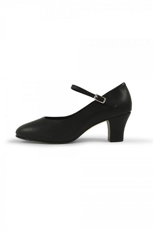 "Bloch 2"" Character Shoe"