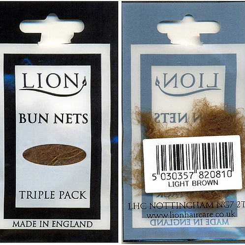 Bun Nets