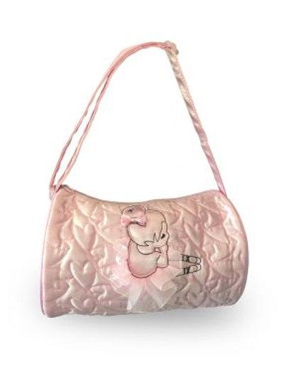 Toddler Barrel Bag