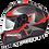 Thumbnail: Мотошлем MT-helmets BLADE2 SV