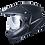 Thumbnail: Мотошлем MT Helmets Synchrony DuoSport Gloss Black