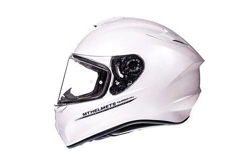 Мотошлем MT Helmets Targo Solid