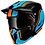 Thumbnail: Мотошлем МТ Streetfighter SV Gloss Fluo Orange