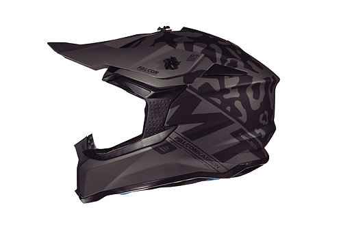 Мотошлем MT Helmets Falcon Karson
