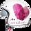 Thumbnail: Мотошлем MT Helmets Le Mans Love