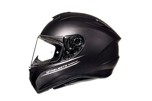 Мотошлем MT Helmets Targo Matt Black