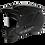 Thumbnail: Мотошлем МТ Streetfighter SV Matt Black